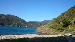 田子瀬浜海岸