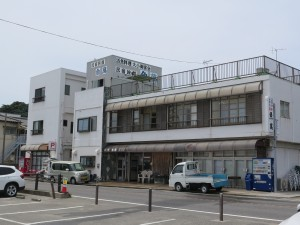三浦海岸の飲食店