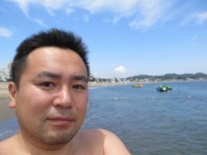 東京シュノーケリングブログ筆者