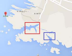 シュノーケリングポイント城ヶ島